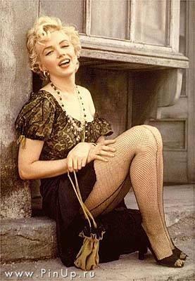 marylin film