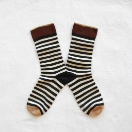 chaussettes-rayures-naturel