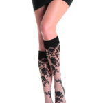 FRANCINE Knee Highs^VOBC64535^H