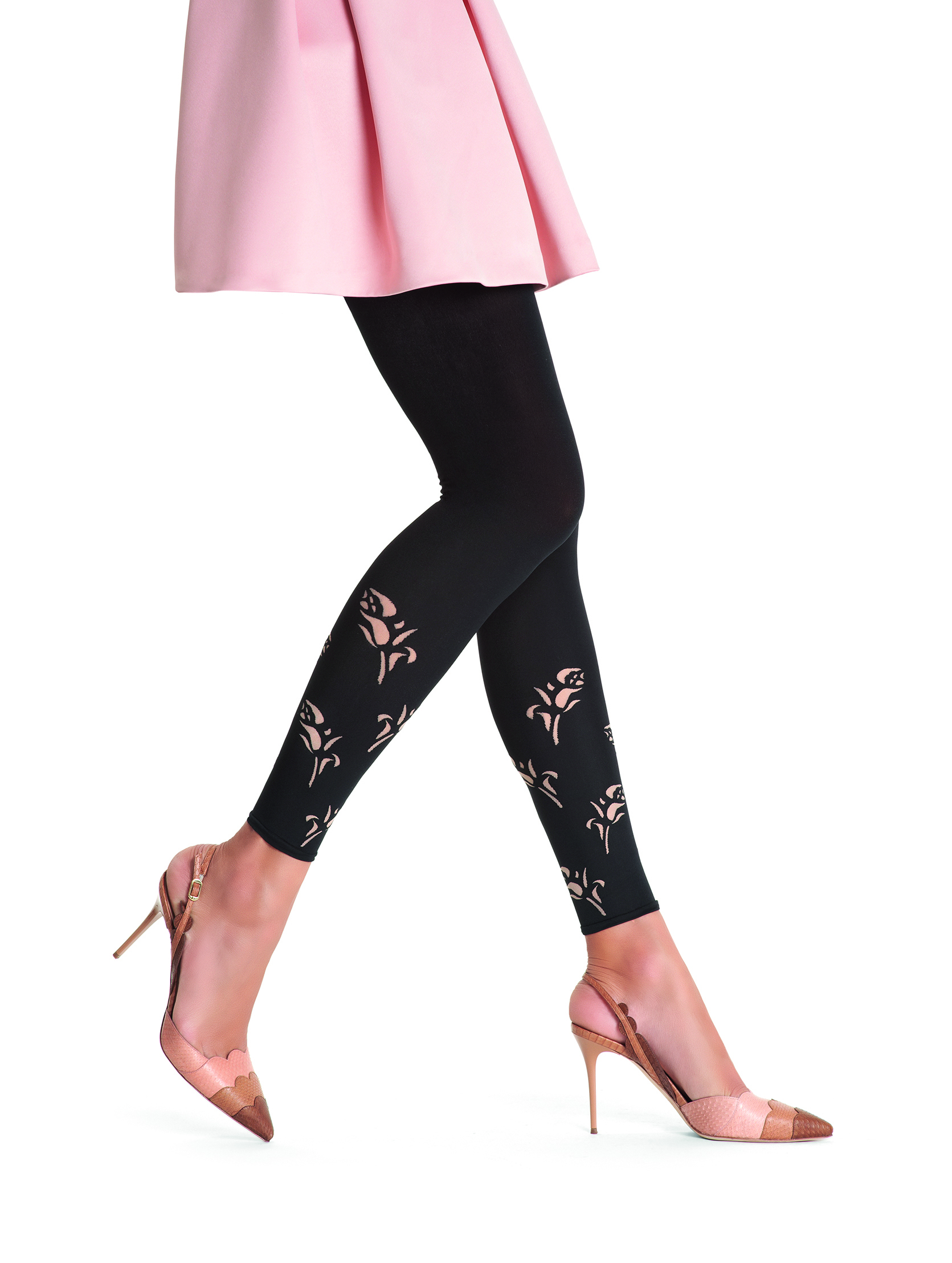VALENTINA Leggings^VOBC64528^H
